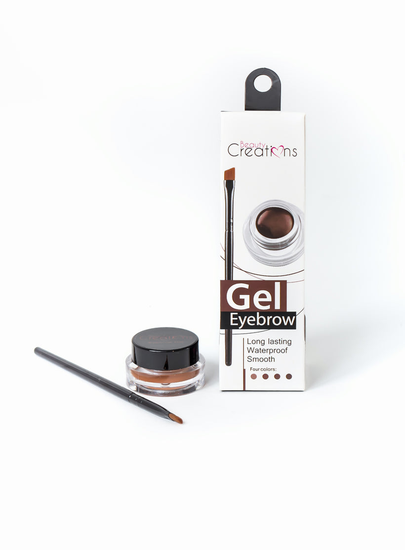 Gel Eyebrow