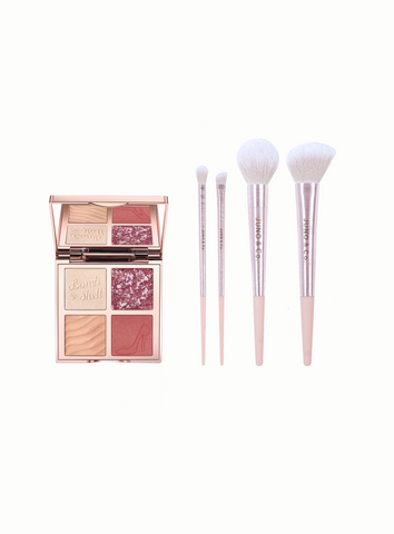 Hollywood Basics Eye and Face  Bundle