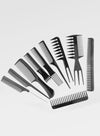 Comb On! 10 Piece Comb Set