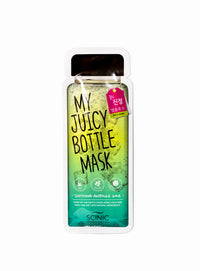 My Juicy Bottle Mask- Soothing Ampoule Juice