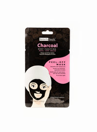 Charcoal Peel Off Facial Mask