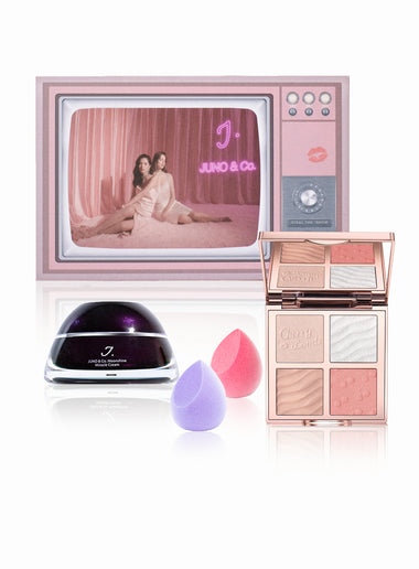 Steal the Show TV Box PR Bundle