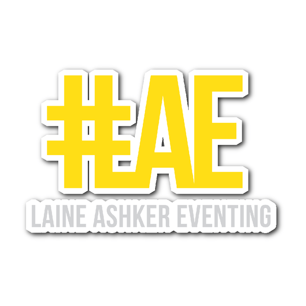 Team #LAE Sticker Set