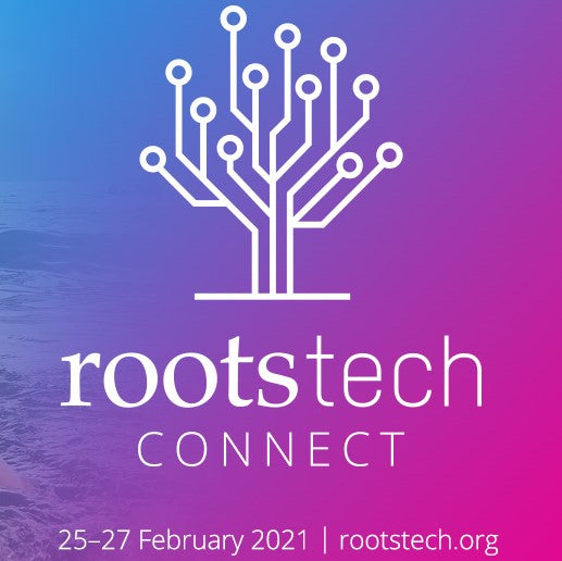 See you at Rootstech Connect 2021