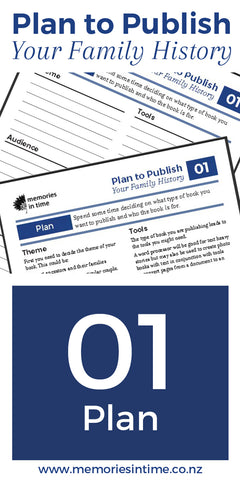 Plan to Publish - 01 Pin Me