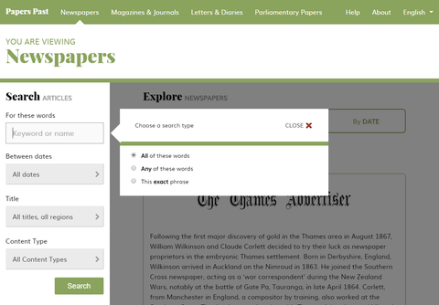 Hidden Histories - Jason Gunn - Day 4