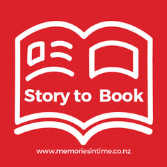 Story to Book Workshop