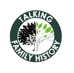 Join us for Talking Family History