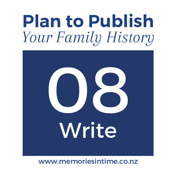 08 - Plan to Publish