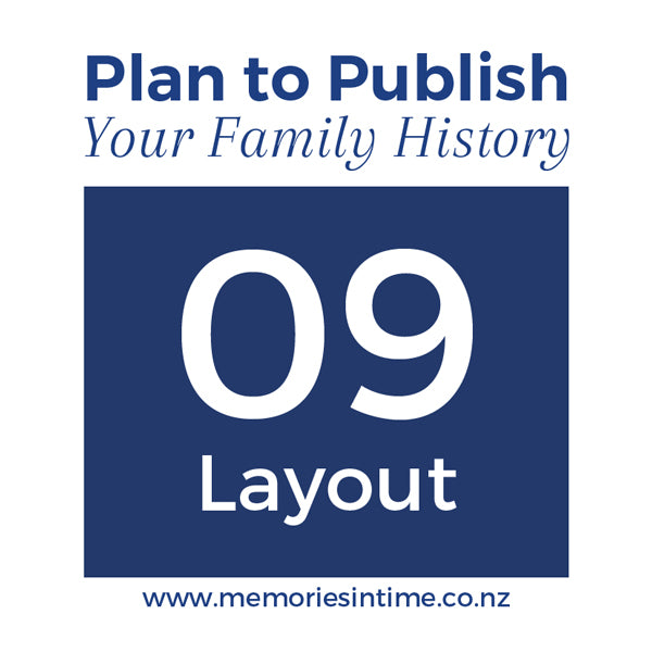 09 - Plan to Publish