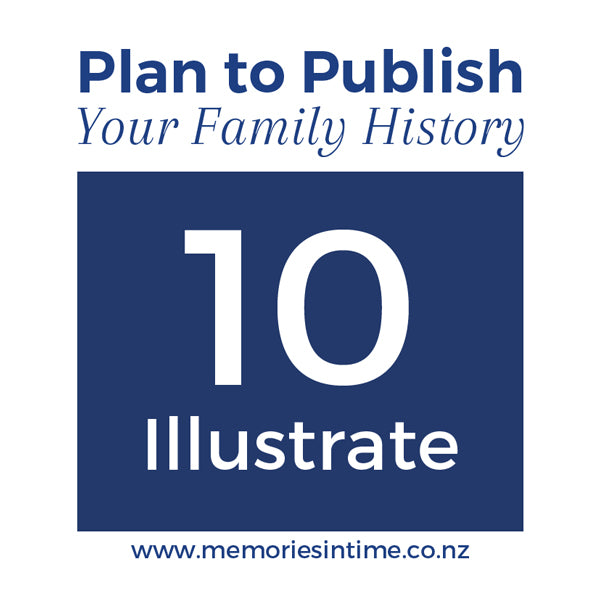 10 - Plan to Publish