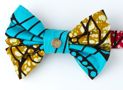 Bow Tie - Butterfly Versailles