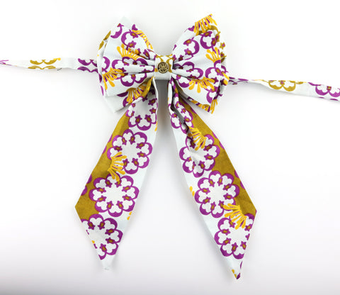 Ladies' Bow Tie - Horizon