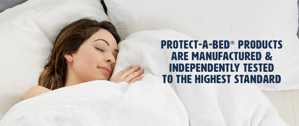 Quality Testing - Protect-A-Bed®