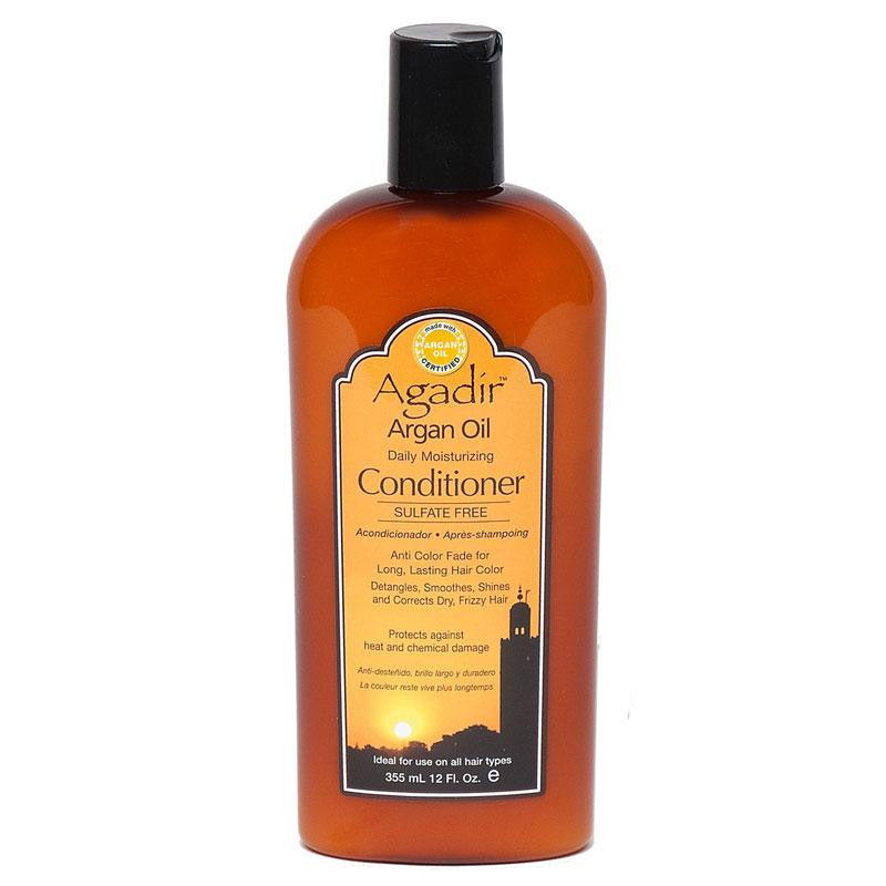 Agadir Argan Oil Daily Moisturizing Conditioner 355ml