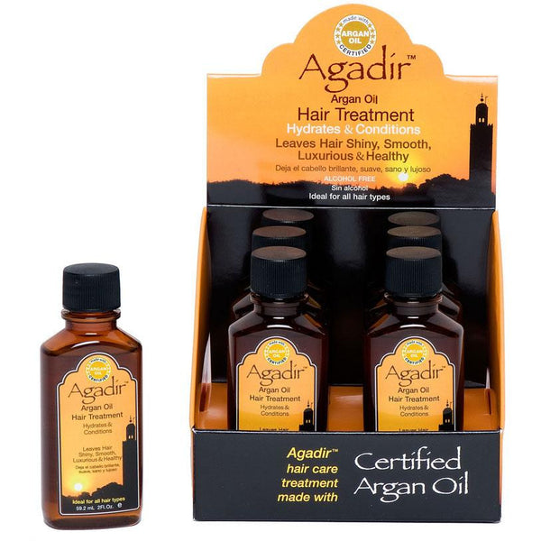 Agadir Argan Oil Hair Treatment (59ml)