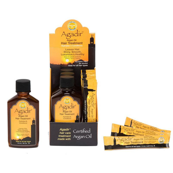 Agadir Argan Oil Hair Treatment (118ml)