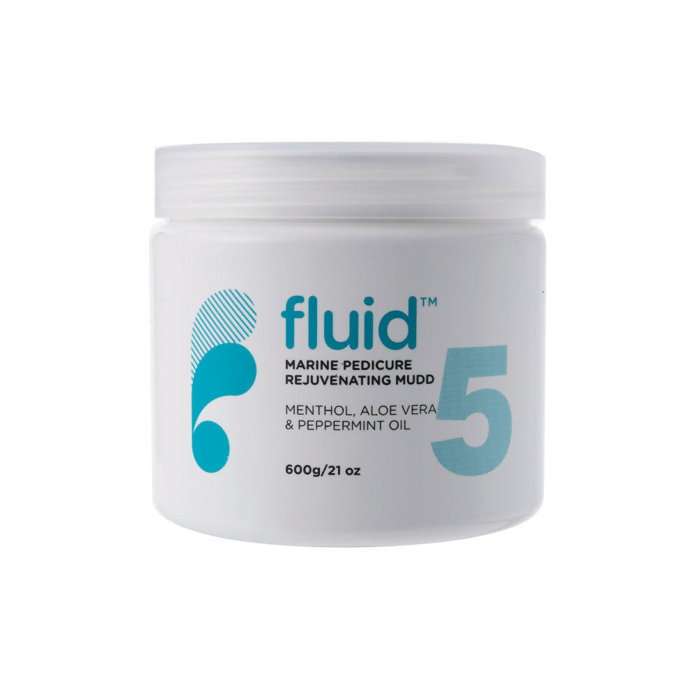 Fluid Marine Pedicure Rejuvenating Mudd