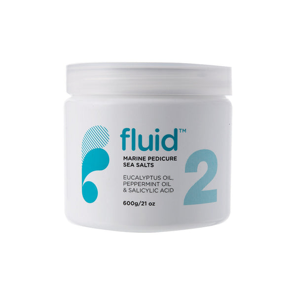 Fluid Marine Pedicure Sea Salts - Spacadia