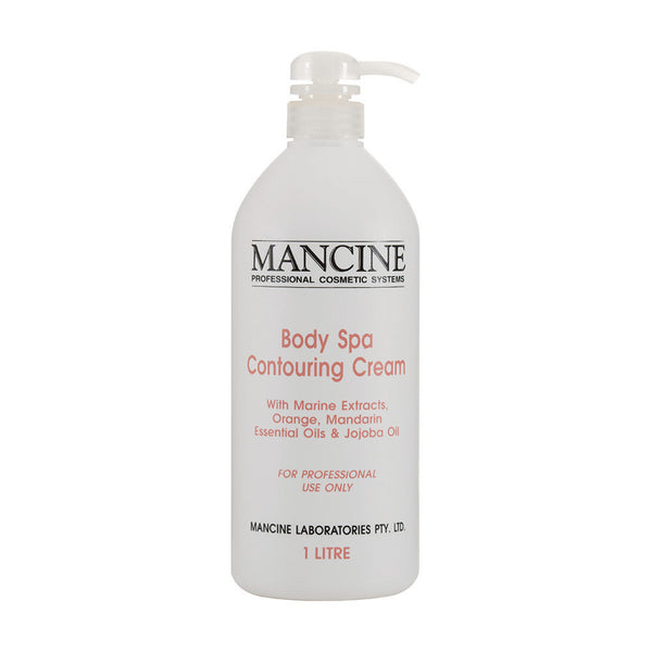 Mancine Body Spa Contouring Cream