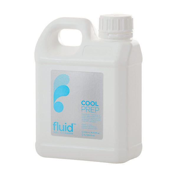 Fluid Cool Prep Nail Cleanser (1 Litre)