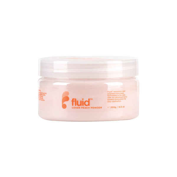 Fluid Cover Powder: Peach (250gm)