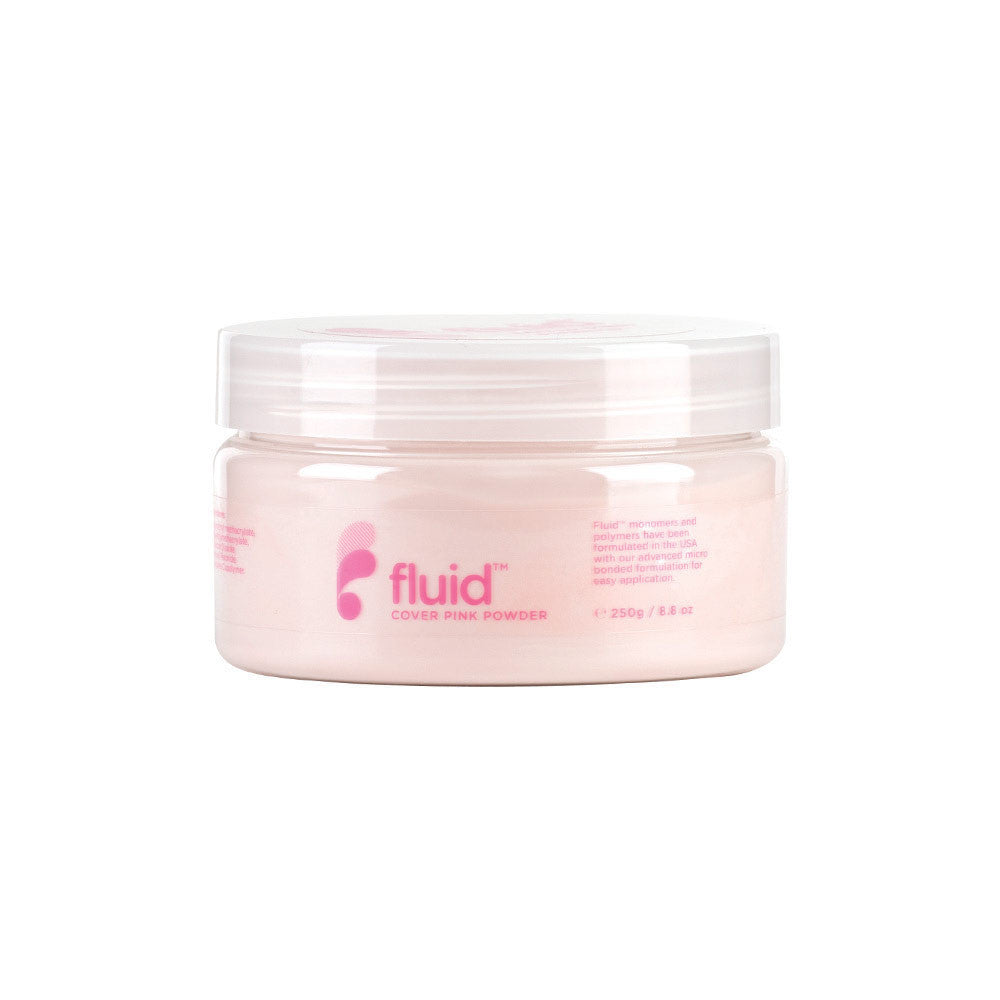 Fluid Cover Powder: Pink (250gm)