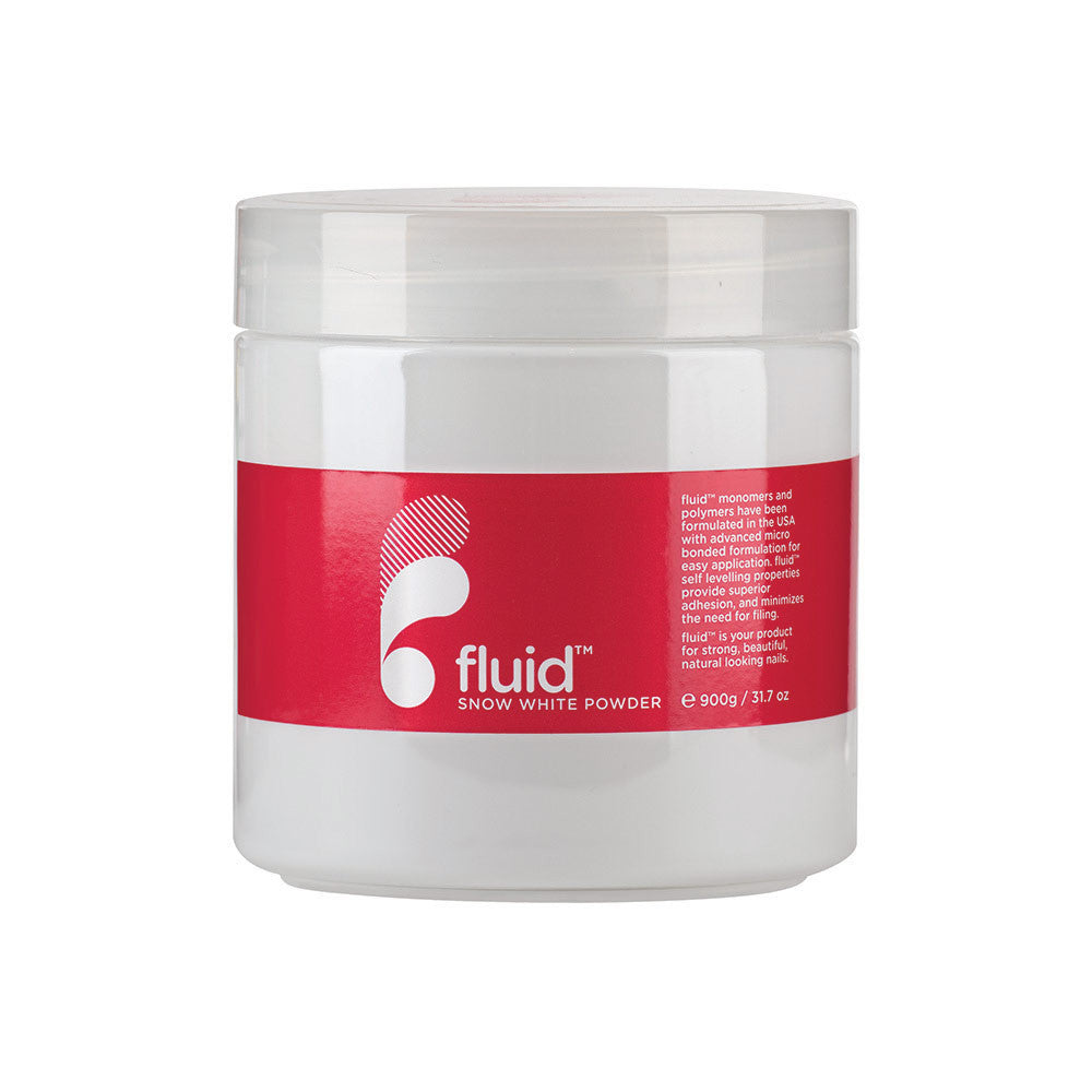 Fluid Acrylic Powder: Various Colours (900gm)
