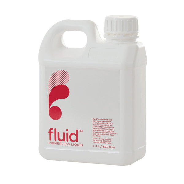 Fluid Primerless Liquid (1 Litre) - Spacadia