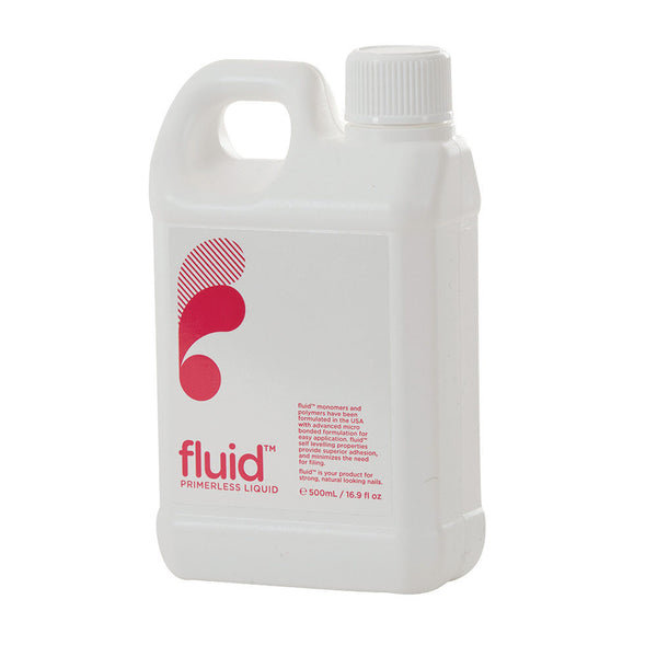 Fluid Primerless Liquid (500ml)