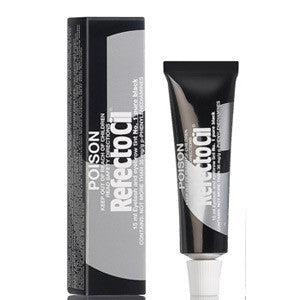 RefectoCil Eyelash Tint: Black