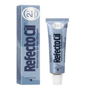 RefectoCil Eyelash Tint: Blue