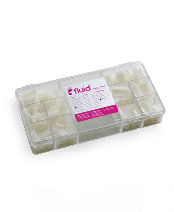 Fluid Nail Tips (Pack of 500) - Spacadia