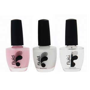 Fluid French Manicure Kit