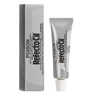 RefectoCil Eyelash Tint: Graphite
