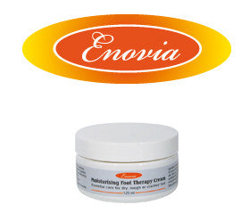 Enovia Moisturising Foot Therapy Cream (120ml) - Spacadia