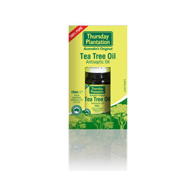 Tea Tree Oil 100% Pure (10ml)