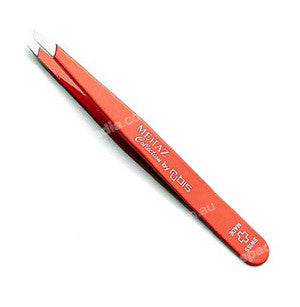 Rubis Tweezer – Slanted: Assorted Colours