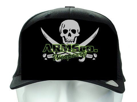 ARMSco. Weaponry FlexFit Hat