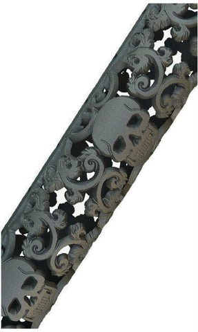 OffHand Gear- Scull Vine AR15 Hand Guard