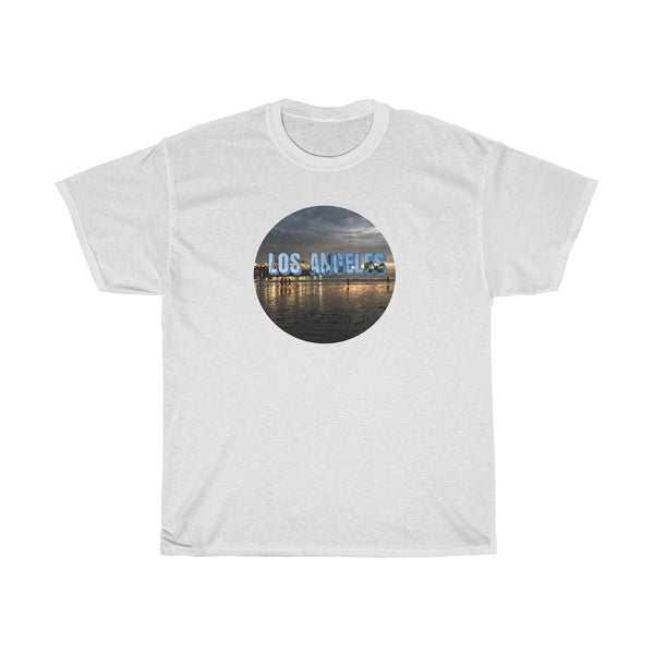 Los Angeles | Wanderlust Travel Series Unisex Tee