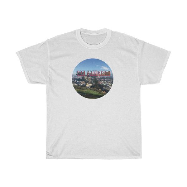 San Francisco | Wanderlust Travel Series Unisex Tee