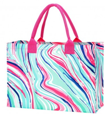 Marble-ous Tote