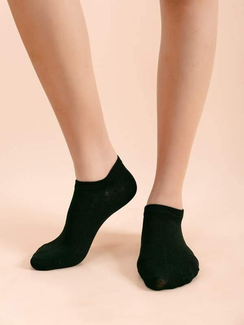 Brie Ankle Socks - House of Angelica