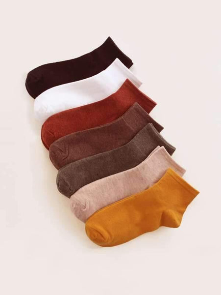 Aria Ankle Socks - House of Angelica