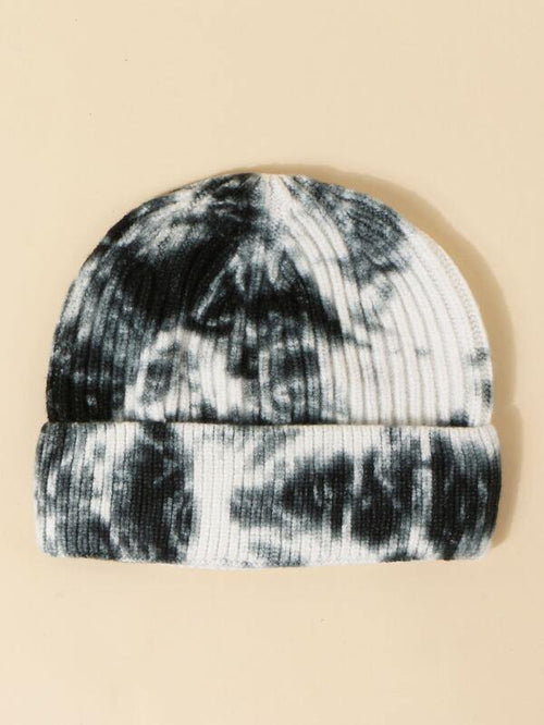 Makena Tie Dye Toque - House of Angelica