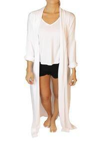 Maxi Length Bath Robe