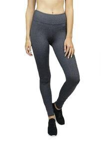 Vitality Full Length Legging in Grey