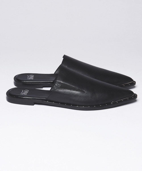 Studded Pixie Loafer