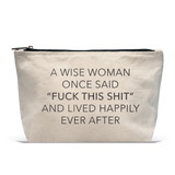 Wise Woman Pouch